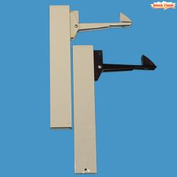 arr t de portail 2 vantaux pour maintenir le portail ouvert. Black Bedroom Furniture Sets. Home Design Ideas