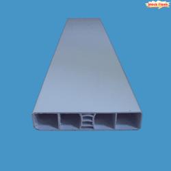 Portails portillons cl ture pvc et cadre aluminium for Portail en plastique