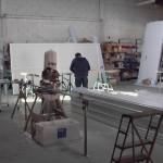 Atelier fabricant de portail et clôture PVC